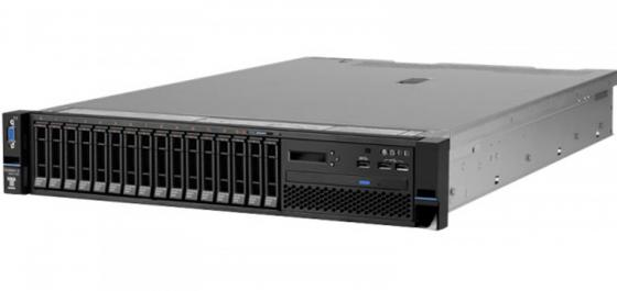 все цены на Сервер Lenovo TopSeller x3650M5 546262G