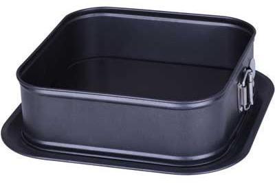 Форма для выпечки Bekker BK-3929 квадратная