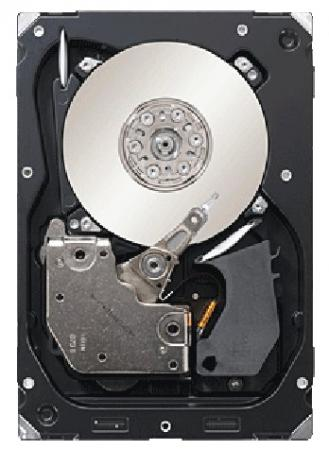 Жесткий диск 3.5 6Tb 7200rpm Dell SAS 400-AIUC