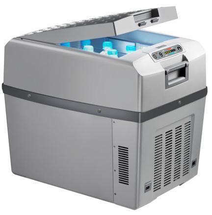 Автомобильный холодильник WAECO TropiCool TCX-21 21л автохолодильник dometic tropicool tcx 21