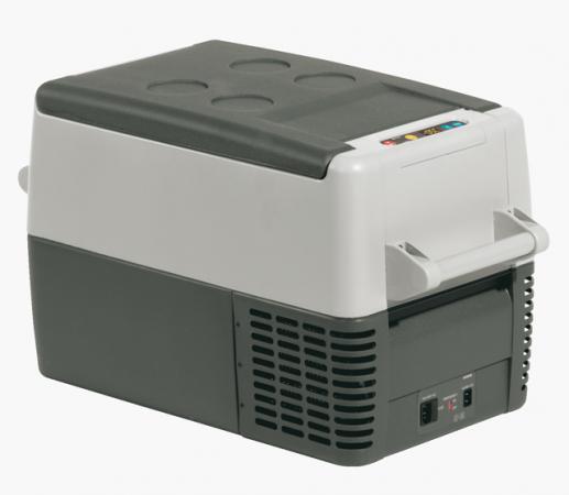 Автомобильный холодильник WAECO CoolFreeze CF-35АС 31л сумка холодильник waeco tropicool tcx 14