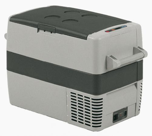 Автомобильный холодильник WAECO CoolFreeze CF-50АС 49л автомобильный холодильник waeco coolfreeze cf 35ас 31л