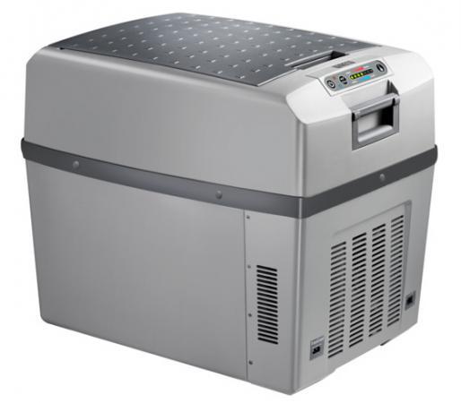 Автомобильный холодильник WAECO TropiCool TCX-35 33л автомобильный холодильник waeco tropicool tcx 14 14л