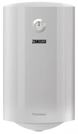 Водонагреватель накопительный Zanussi ZWH/S 80 Premiero 2000 Вт 80 л цена и фото