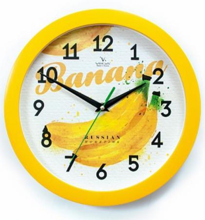 Часы настенные Вега Бананы (П 1-2/7-255) палатка снаряжение вега 2 про