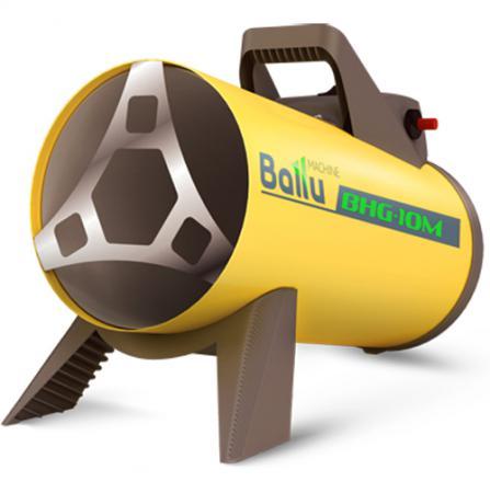 Тепловая пушка BALLU BHG-10M 10000 Вт желтый