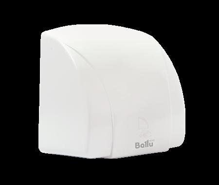 все цены на Сушилка для рук BALLU BAHD-1800 1800Вт белый онлайн