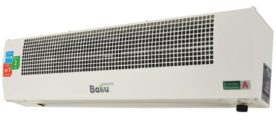 Тепловая завеса BALLU BHC-L08-T03 3000 Вт белый цена и фото