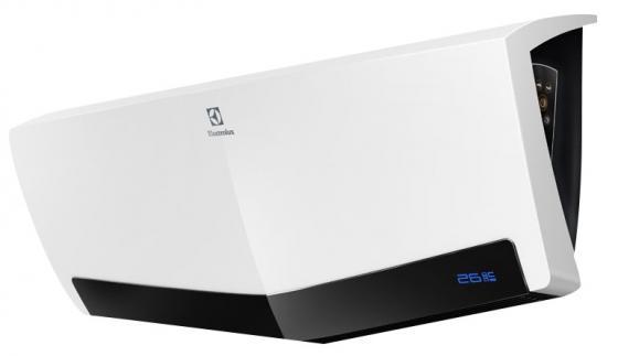 Тепловентилятор Electrolux EFH/W 2000 Вт белый тепловентилятор electrolux efh s 1120 2000 вт белый