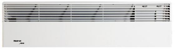 Конвектор Noirot Melodie Evolution 500 W плинтус 500 Вт белый 7381-1