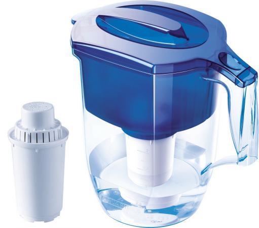 Фильтр для воды Аквафор Кантри кувшин P42B05N зеленый аквафор кантри зеленый водоочиститель кувшин