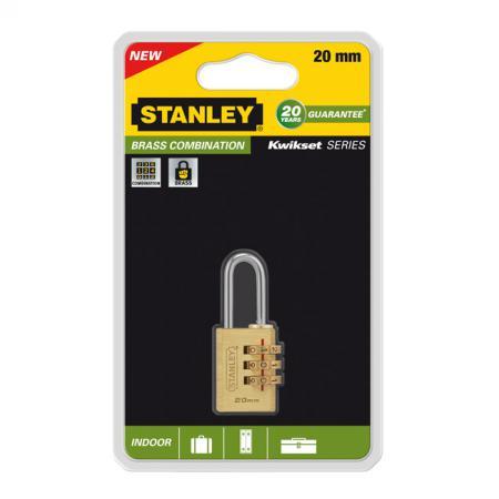 Замок Stanley S 742-050