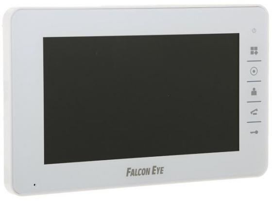 Видеодомофон Falcon Eye FE-70C4 цветной TFT LCD 7 цена