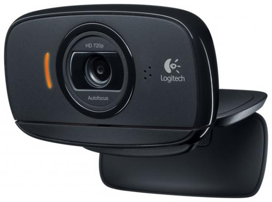 Веб-Камера Logitech Webcam C525 960-000723/960-001064 цена и фото