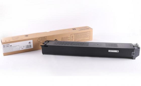Картридж Sharp MX-23GTBA для MX 1810 2010 2310 3110 3111 черный 10000стр блок предохранителей 3110 3111 3302 в сб авар