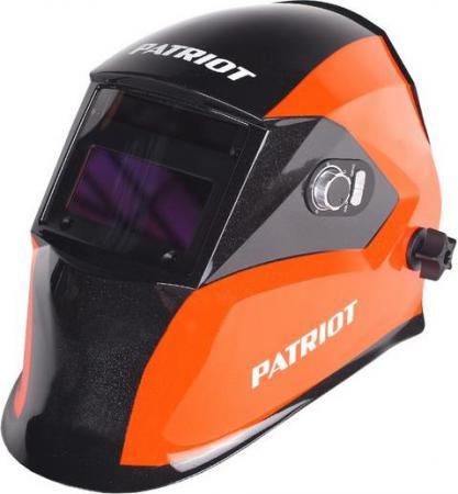 Сварочная маска Patriot 600S 880504751