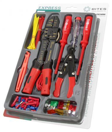 Набор инструментов 5bites Express TK500 115 предметов  набор инструмента 5bites express tk500