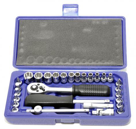 Набор инструментов 5bites Express TK501 29 предметов  набор инструмента 5bites express tk500