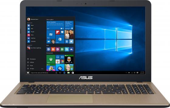 "все цены на  Ноутбук ASUS R540Sa 15.6"" 1366x768 Intel Celeron-N3050 500Gb 2Gb Intel HD Graphics черный Windows 10 Home 90NB0B31-M00840  онлайн"