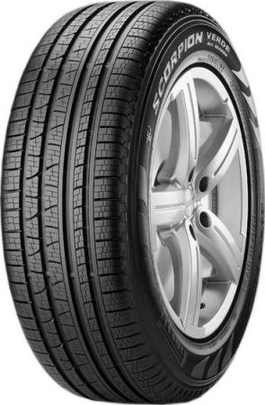 Шина Pirelli Scorpion Verde All-Season 235/60 R18 103H всесезонная шина pirelli scorpion verde all season 265 50 r19 110h