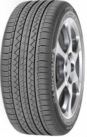 Шина Michelin Latitude Tour HP 235/55 R18 100V шины michelin latitude sport 3 235 55 r18 100v