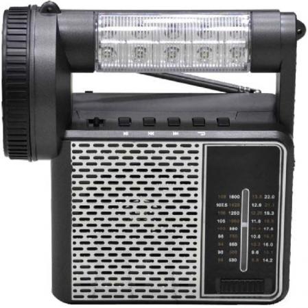 купить Радиоприемник Сигнал VIKEND PATRIOT черный онлайн