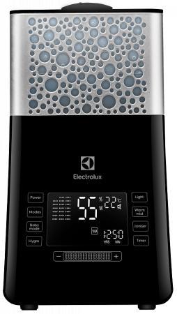 Увлажнитель воздуха Electrolux EHU-3710D чёрный цена и фото