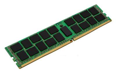 Оперативная память 8Gb PC4-17000 2133MHz DDR4 DIMM ECC Kingston KTH-PL421E/8G цена и фото