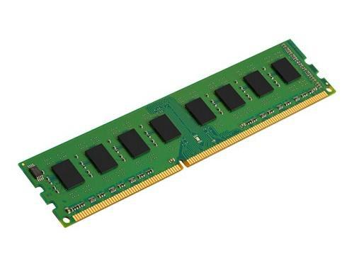 Оперативная память 4Gb (1x4Gb) PC3-12800 1600MHz DDR3 DIMM Kingston KCP316NS8/4