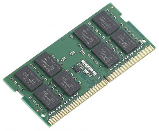все цены на Оперативная память для ноутбуков SO-DDR4 16Gb PC17000 2133MHz Kingston KVR21S15D8/16 онлайн