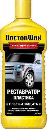 все цены на Реставратор пластика Doctor Wax DW 5219 онлайн