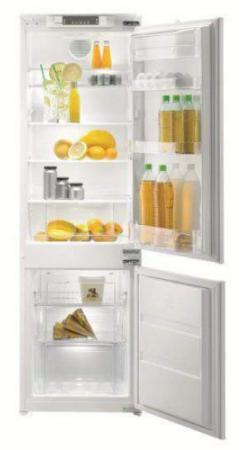 лучшая цена Холодильник Korting KSI 17875 CNF белый