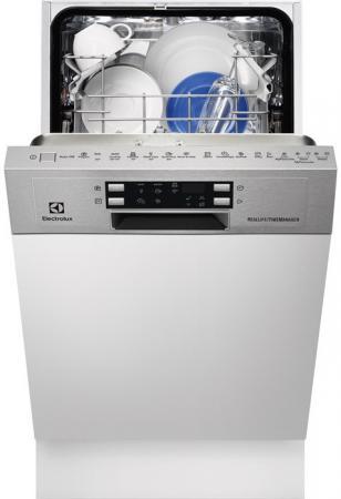 Посудомоечная машина Electrolux ESI 4620 RAX белый