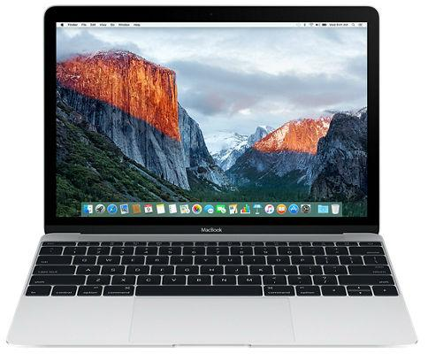 Ноутбук Apple MacBook 12  2304x1440 1.1GHz Intel Core M3 (TB 2.2GHz) 8GB (1866MHz) 256GB Flash Storage Intel HD Graphics 515 MLHA2RU/A ноутбук apple macbook core m3 1 2ghz 12 8gb ssf256gb hdg615 mac os x gray mnyf2ru a