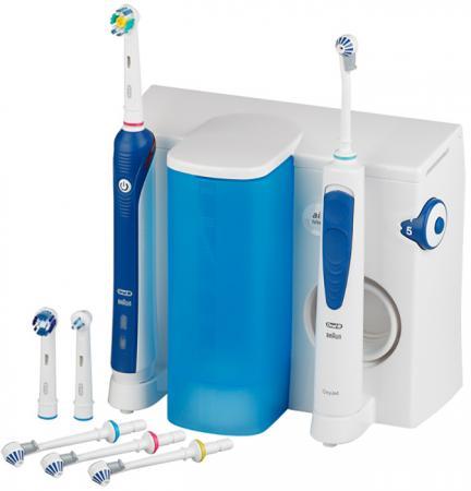 все цены на Зубная щётка Braun Oral-B OC20.535.3X белый онлайн