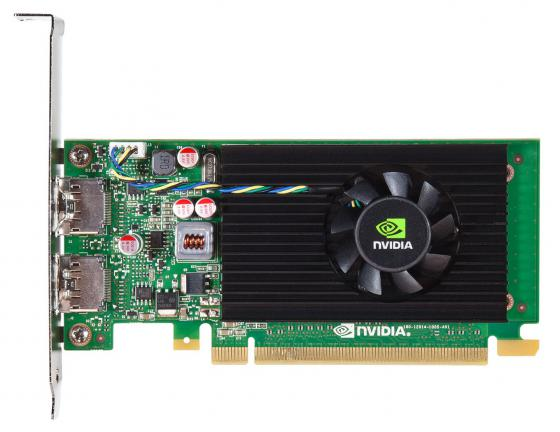 Видеокарта 1024Mb PNY Quadro NVS 310 PCI-E DP DVI VCNVS310DVI-1GBBLK-1 OEM видеокарта 6144mb msi geforce gtx 1060 gaming x 6g pci e 192bit gddr5 dvi hdmi dp hdcp retail