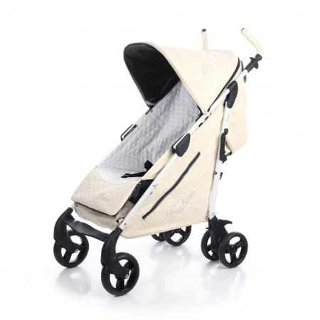 Коляска-трость Esspero All Season (cream/light grey) коляска 2 в 1 esspero grand newborn lux шасси black royal silver