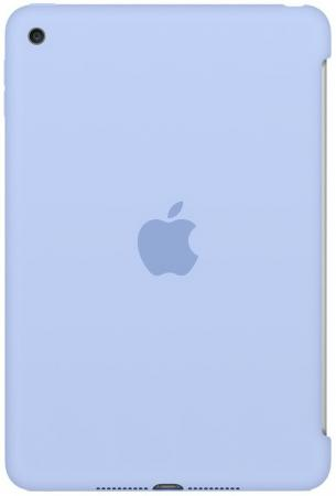 Чехол Apple MMM42ZM/A для iPad mini лиловый MM2G2ZM/A g case slim premium чехол для apple ipad mini 4 white