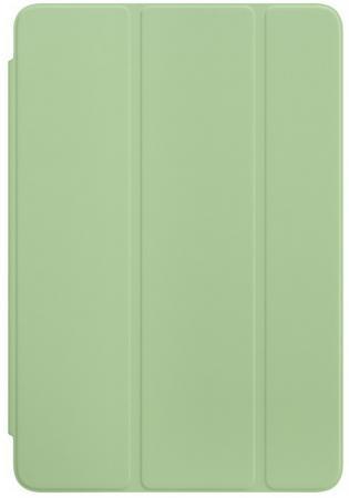 Чехол Apple Smart Cover для iPad mini зеленый MM2G2ZM/A g case slim premium чехол для apple ipad mini 4 white