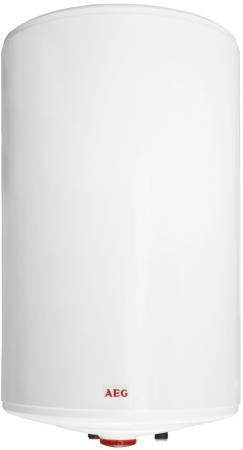 Водонагреватель накопительный AEG EWH 75 Slim 75л 2кВт белый стоимость