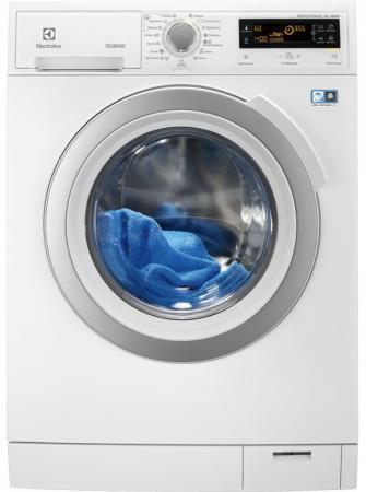 Стиральная машина Electrolux EWF 1497 HDW2 белый стиральная машина electrolux ewf 1287 hdw2 белый