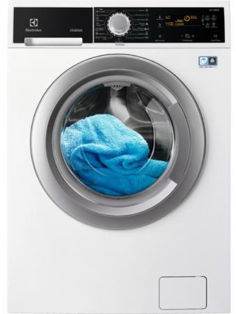 Стиральная машина Electrolux EWF 1287 EMW белый стиральная машина electrolux ewf 1287 hdw2 белый