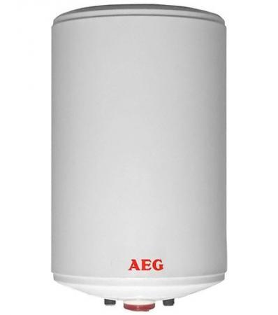Водонагреватель накопительный AEG EWH 30 Slim 30л 2кВт белый