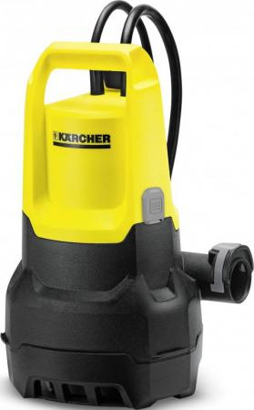 Насос погружной Karcher SP 5 Dirt 9 куб. м/час 500 Вт 1.645-503.0 карандаш для бровей touch in sol browza super proof gel brow pencil 2 цвет 2 choc it up variant hex name 924900