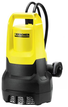 Насос погружной Karcher SP 7 Dirt 15 куб. м/час 750 Вт 1.645-504.0 насос погружной karcher sp 3 dirt 350вт 7000л ч