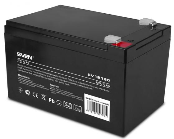Батарея для ИБП Sven SV 1220 12V/12А