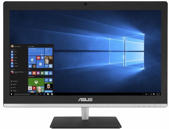 Моноблок 22 ASUS V220ICUK-BC009X 1920 x 1080 Intel Core i3-6100U 4Gb 1Tb Intel HD Graphics 520 64 Мб Windows 10 Home черный 90PT01I1-M00370 90PT01I1-M00370 ультрабук asus ux303ua 13 3 1920x1080 intel core i3 6100u 1tb 4gb intel hd graphics 520 коричневый windows 10 home 90nb08v1 m06500