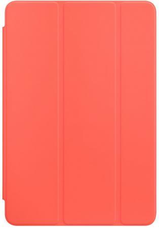 Чехол Apple Smart Cover для iPad mini оранжевый MM2G2ZM/A g case slim premium чехол для apple ipad mini 4 white