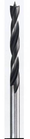 Сверло Bosch 2609255203 6x55мм по дереву сверло по дереву bosch diy 3x32 2609255200