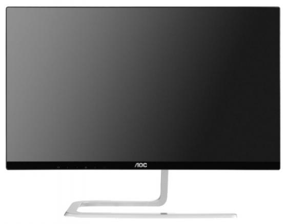 Монитор 27 AOC I2781FH/01 черный AH-IPS 1920x1080 250 cd/m^2 4 ms HDMI VGA Аудио монитор 27 lg 27mp68hm p черный ah ips 1920x1080 250 cd m^2 5 ms hdmi vga аудио